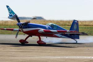 Extra 330SC (F-TGCI) Armée de l'Air