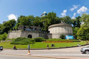 Ville de Niagara Falls