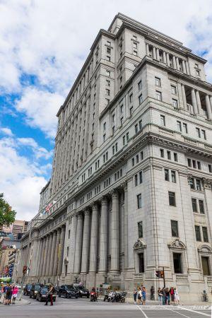 Bank of Montréal