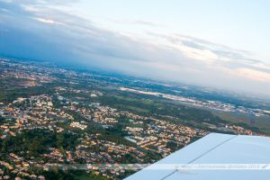 Bouguenais et aéroport de Nantes Atlantique