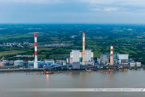 Centrale électrique de Cordemais
