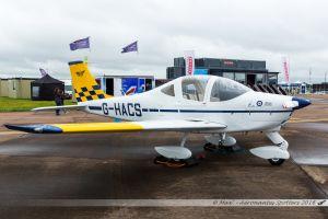1600px-7095-c75.Tecnam P-2002-JF Sierra (G-HACS) The RAF Halton Aeroplane Clubjpg