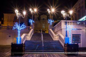 Escalier de la Place Navarin