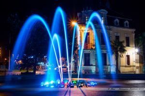 Fontaine de la Place du Jet d'Eau