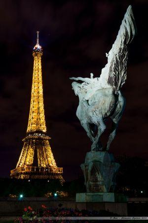 Statue de