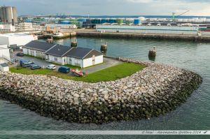 Permanence de la Marine Nationale dans le port du Havre
